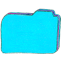 osd folder b icon