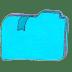 Osd-folder-b-bookmarks-1 icon