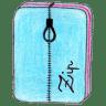 Osd-archive-zip icon