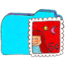 Osd-folder-b-mail icon