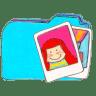 Osd-folder-b-photos icon