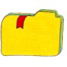 Osd-folder-y-bookmarks-2 icon