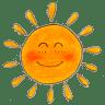 Osd-sun icon