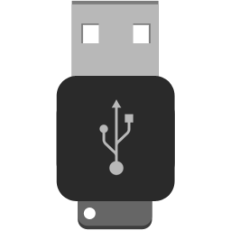 USB Icon | All Flat Iconset | Mahm0udWally