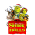 Shrek-Christmas icon