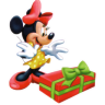 Minnie-Christmas icon