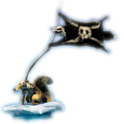 Scrat 3 icon