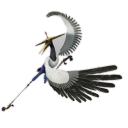 Crane icon