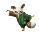 Master Shifu 2 icon