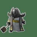 Master Thundering Rhino icon