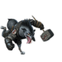Wolf Boss icon