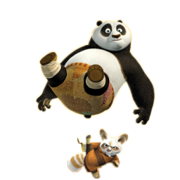 Master Shifu 3 icon
