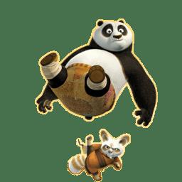 Master Shifu 3 icon