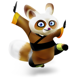 Master Shifu icon