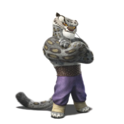 Tai Lung icon