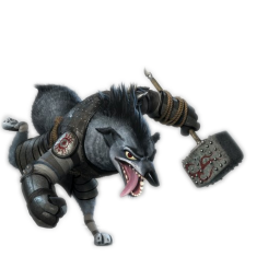 Wolf Boss icon