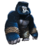 The Gorillas icon