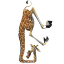 Melman icon