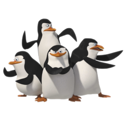 http://icons.iconarchive.com/icons/majdi-khawaja/madagascar/256/Penguins-icon.png