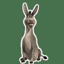 Donkey 3 icon