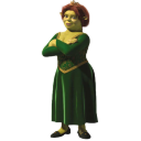 Fiona 3 icon