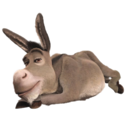 Donkey 2 icon