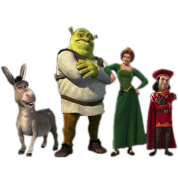 Shrek 3 icon