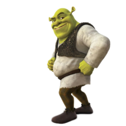 Shrek 4 icon