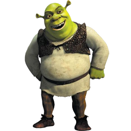 Shrek Icon Shrek Iconset Majdi Khawaja