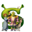 Shrek 5 icon