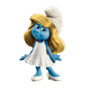 Smurfette 2 icon