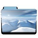 Ice-folder icon
