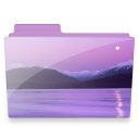 sea folder icon