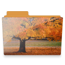 tree folder icon