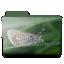 Butterfly folder icon