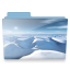 ice folder icon