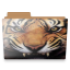 tiger folder icon