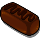 Chocolate 5 icon
