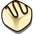 Chocolate-2w icon
