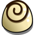 Chocolate-3w icon