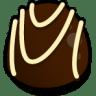 Chocolate-1 icon