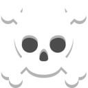 Jolly-roger icon