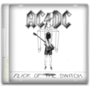 ACDC Flick the switch icon