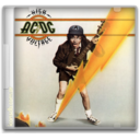 ACDC HighVoltage icon