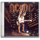 ACDC Stiff upper lip icon