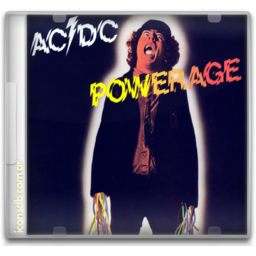 ACDC Powerage icon