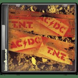 ACDC TNT icon