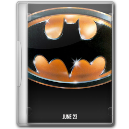 Batman 1 icon