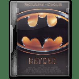 Batman 2 icon
