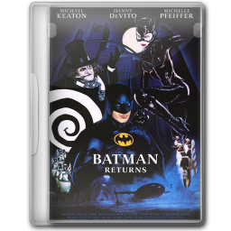 Batman Returns 1 icon